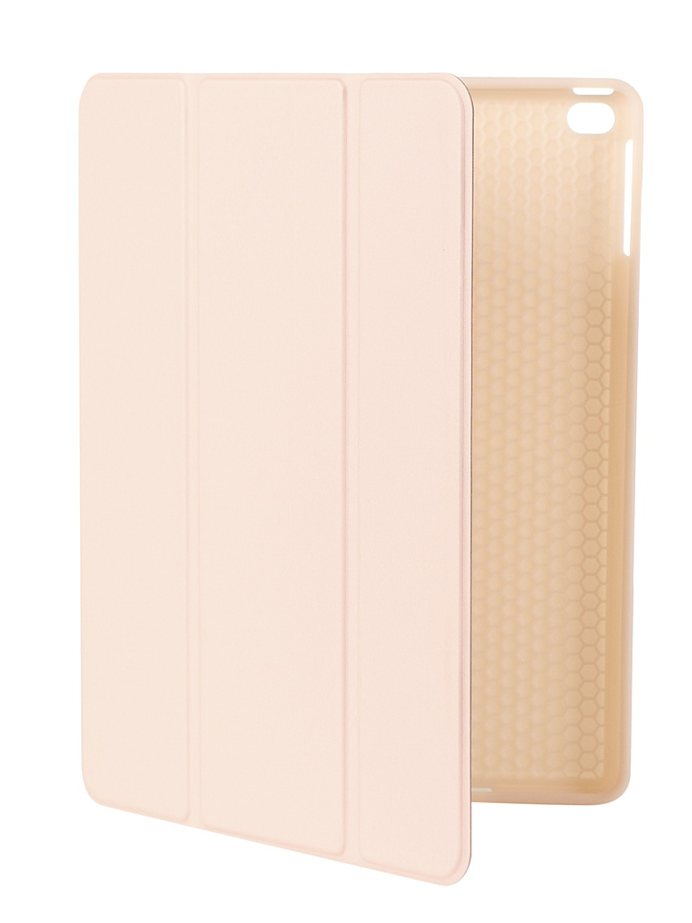 Чехол Dux для APPLE iPad NEW 9.7 Ducis Osom Pen Slot Pink Sand 910174