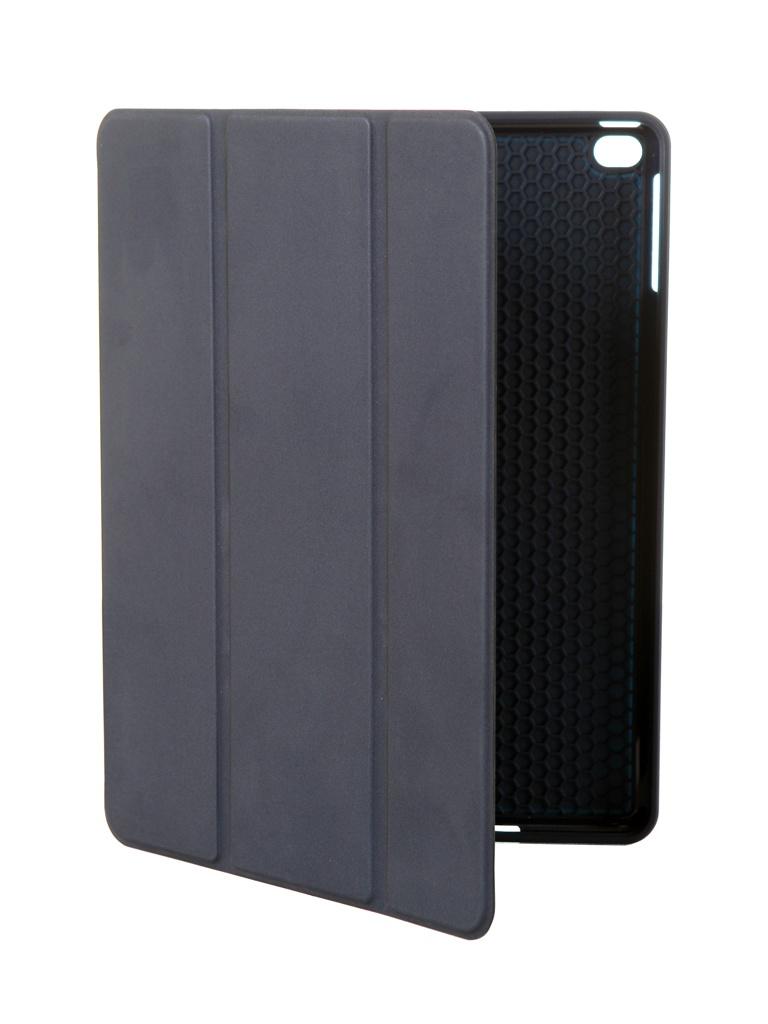 Чехол Dux для APPLE iPad NEW 9.7 Ducis Osom Pen Slot Midnight Blue 910176
