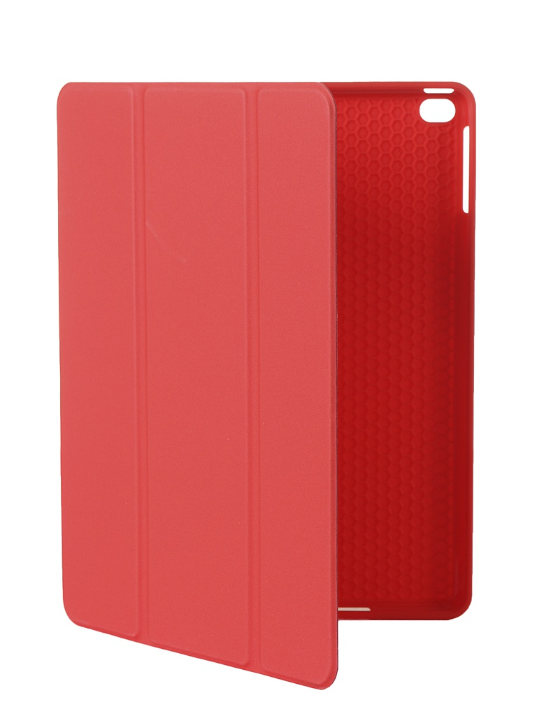 Чехол Dux для APPLE iPad NEW 9.7 Ducis Osom Pen Slot Red 910175