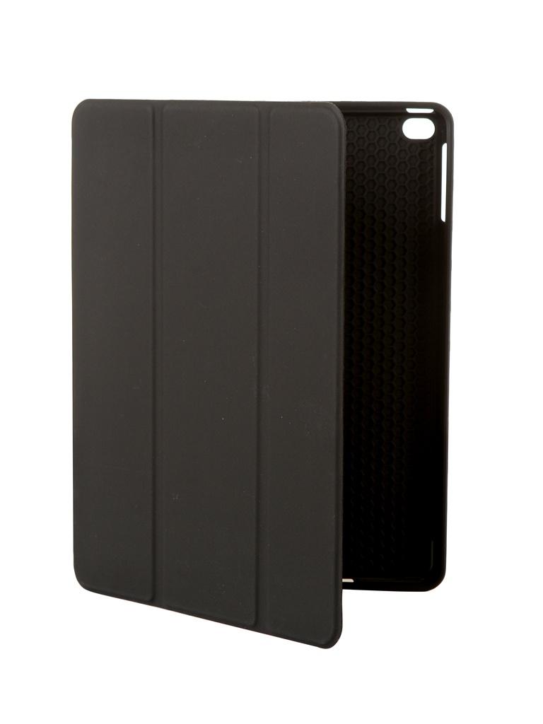 Чехол Dux для APPLE iPad NEW 9.7 Ducis Osom Pen Slot Black 910173