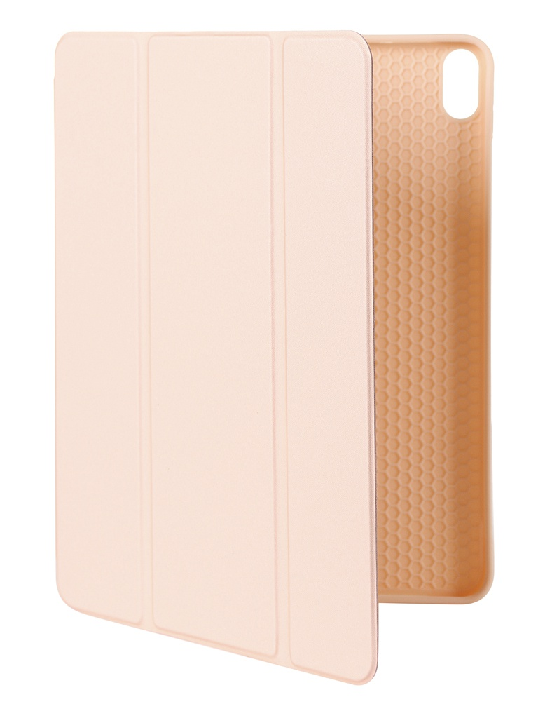 Аксессуар Чехол Dux для APPLE iPad Pro 11 Ducis Osom Pen Slot Pink Sand 910479