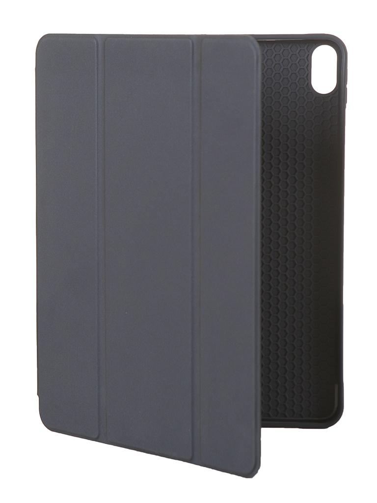 Чехол Dux для APPLE iPad Pro 11 Ducis Osom Pen Slot Midnight Blue 910186