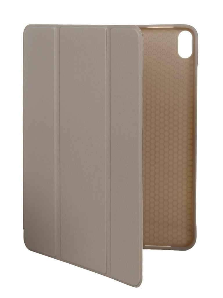 Чехол Dux для APPLE iPad Pro 11 Ducis Osom Pen Slot Gold 910184