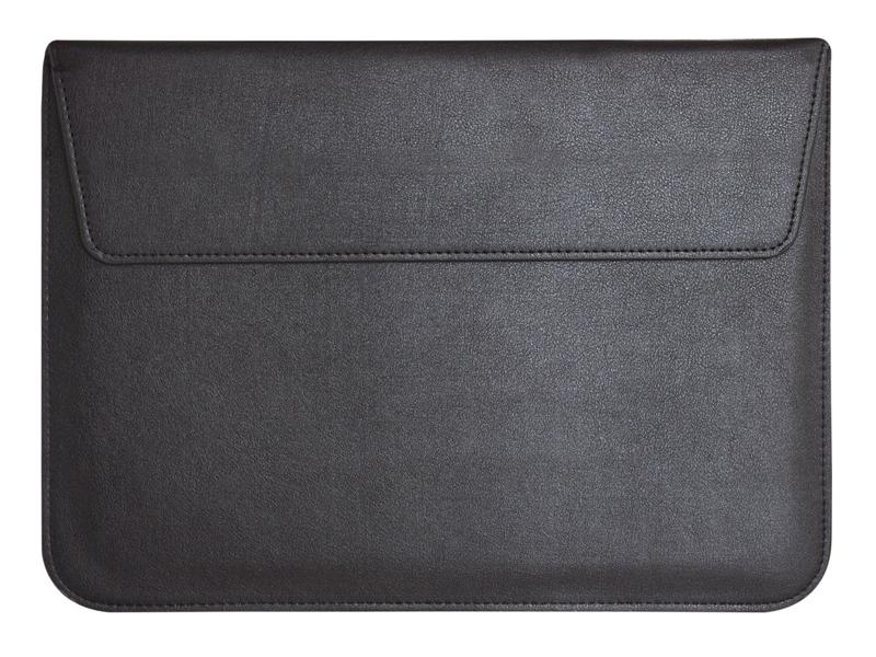 Аксессуар Чехол Gurdini для APPLE MacBook 13 Eco кожа Grey 905658
