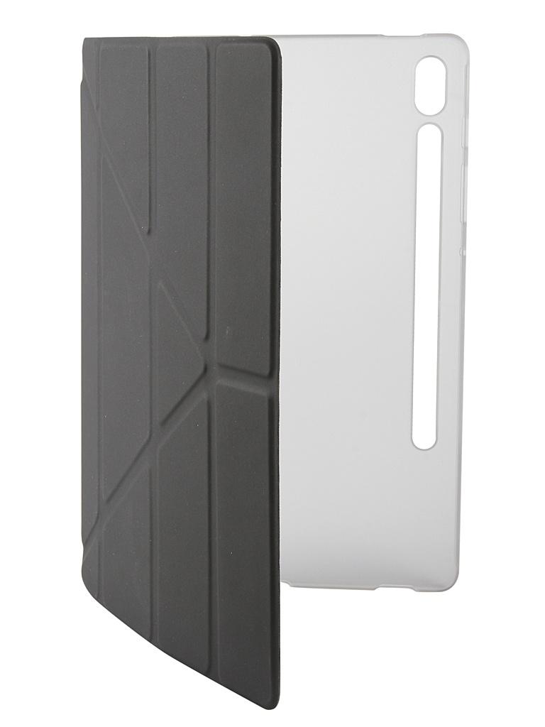 Чехол Red Line для Samsung Galaxy Tab S6 Dark Grey УТ000018440