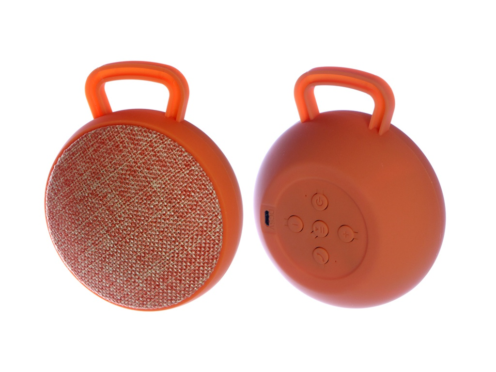 Колонка Red Line Tech BS-06 Orange УТ000018141