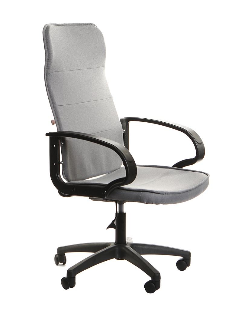 Компьютерное кресло TetChair Woker ткань Grey 12883