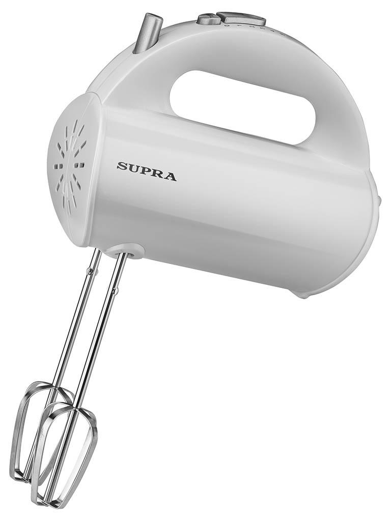 Миксер SUPRA MXS-528 White