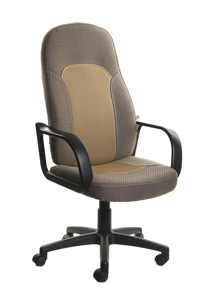 Компьютерное кресло TetChair Parma ткань Beige-Bronze 11714
