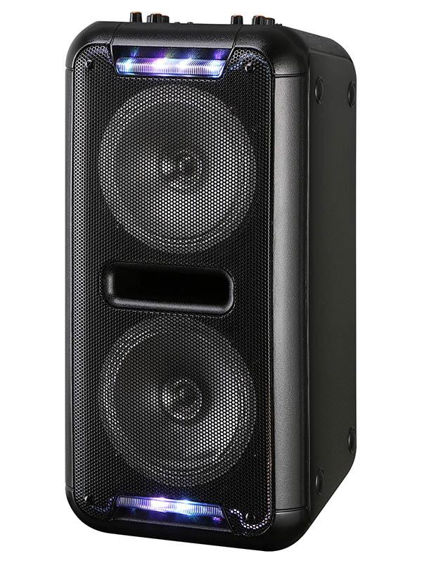 Минисистема SUPRA SMB-750 Black
