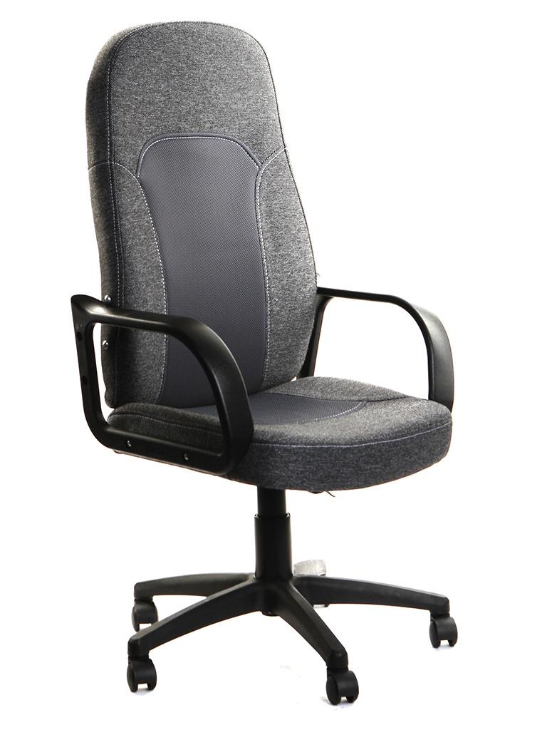 Компьютерное кресло TetChair Parma ткань Grey 11715