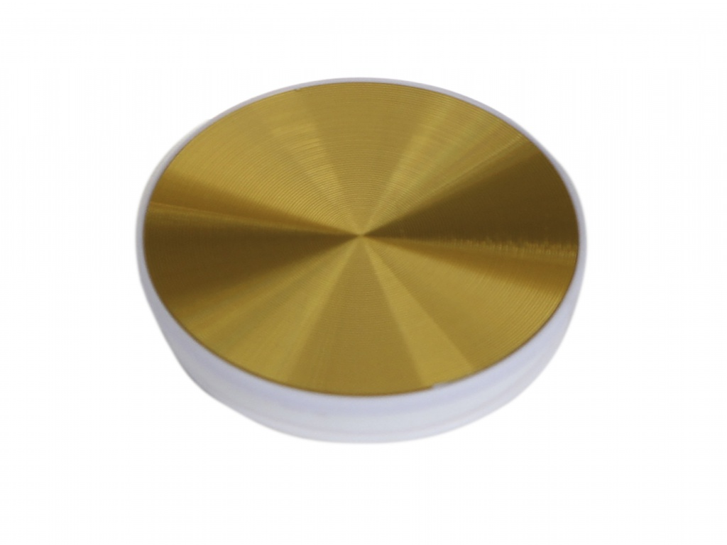 Держатель для телефона Gurdini Classic Stile Gold 908527