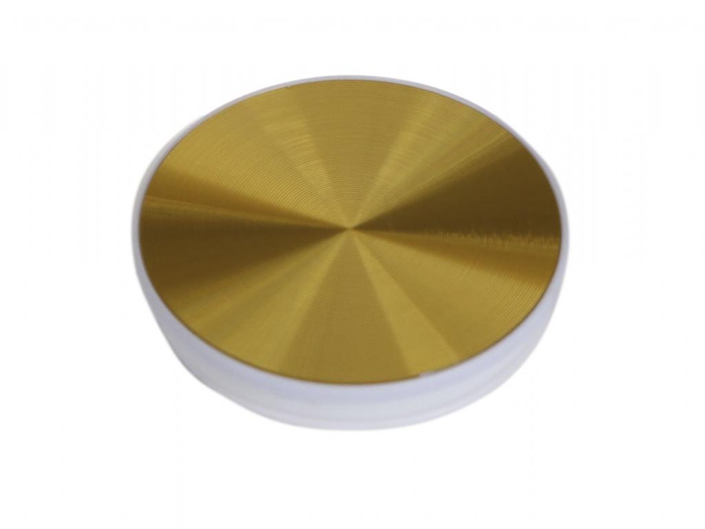 Попсокет Gurdini Classic Stile Gold 908527