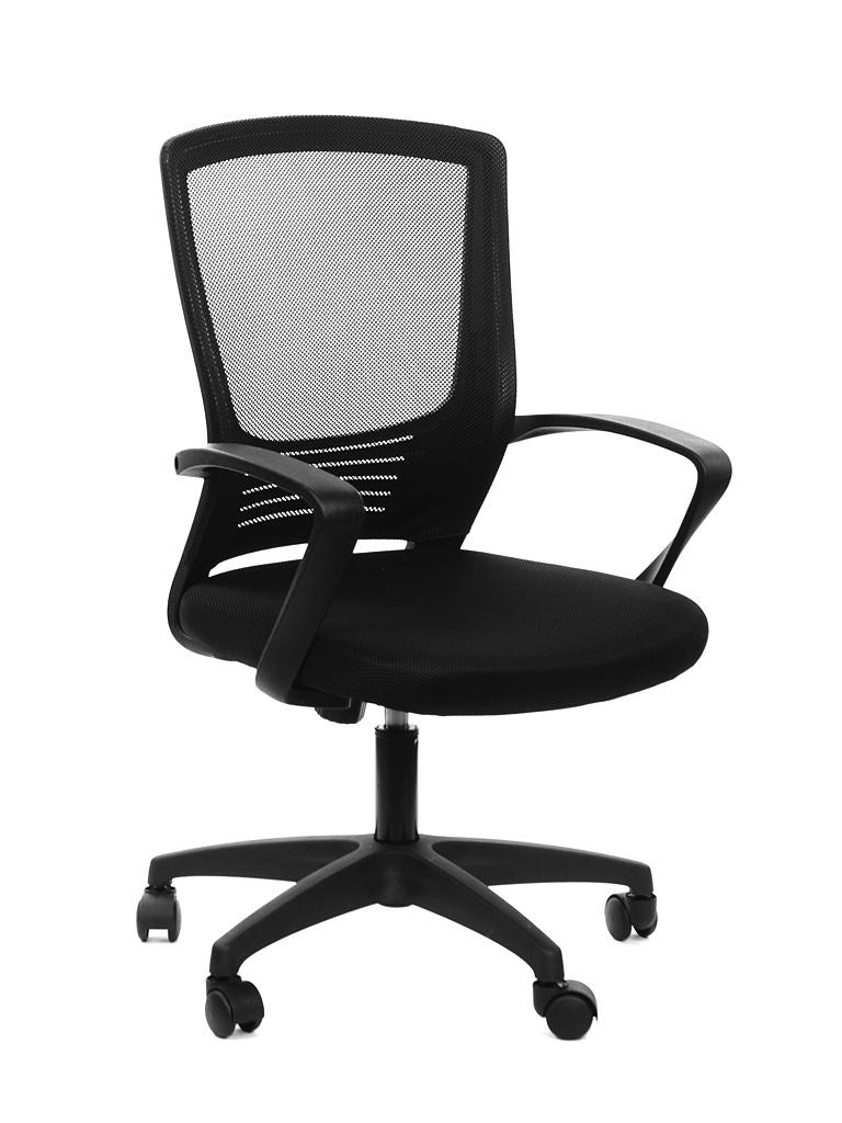 Компьютерное кресло TetChair Izy ткань Black 13088