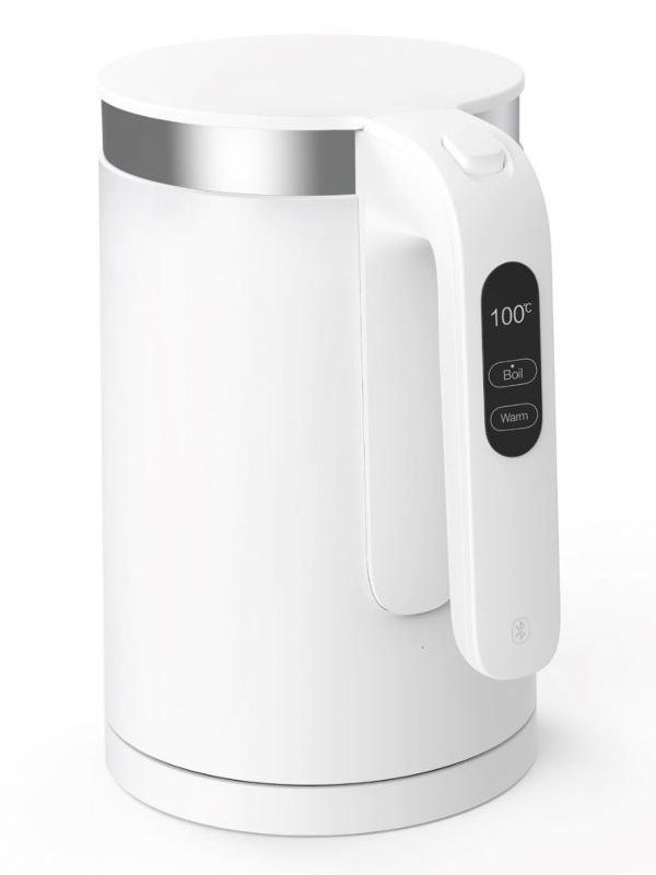 Чайник Xiaomi Viomi Smart Kettle Bluetooth YM-K1503 / V-SK152AA White Выгодный набор + серт. 200Р!!!