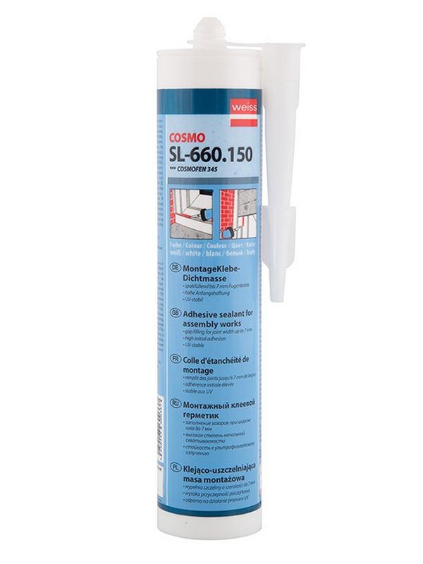 Герметик Cosmofen 345 305g SL-660.150