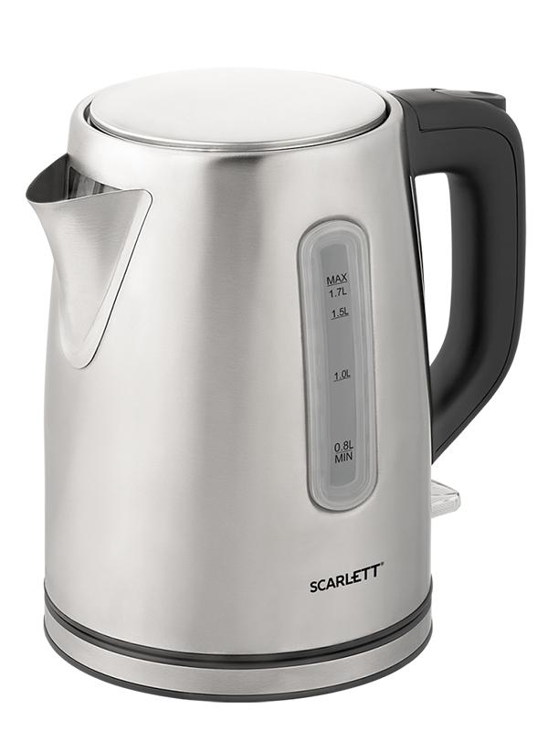 Чайник Scarlett SC-EK21S91