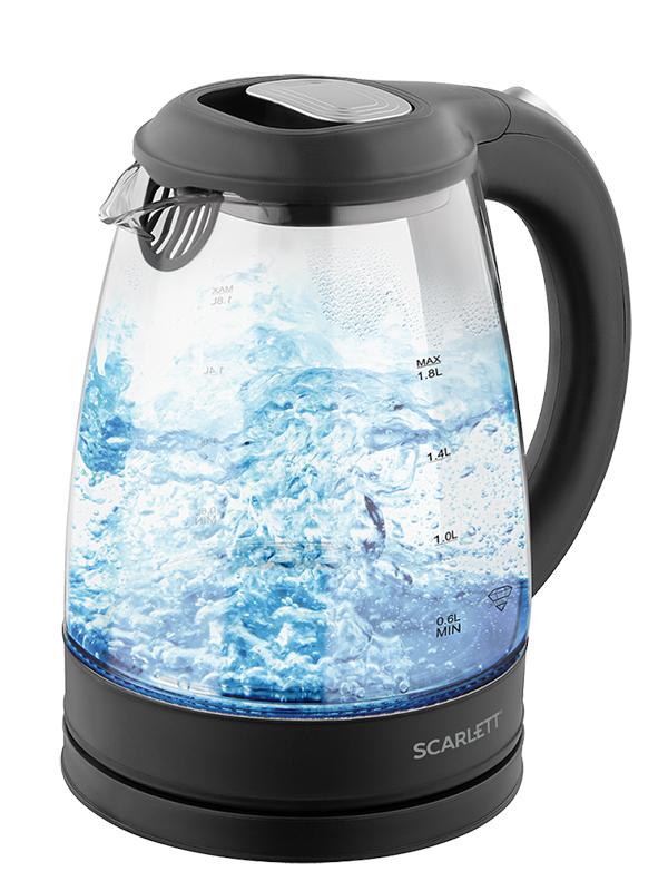 Чайник Scarlett SC-EK27G67
