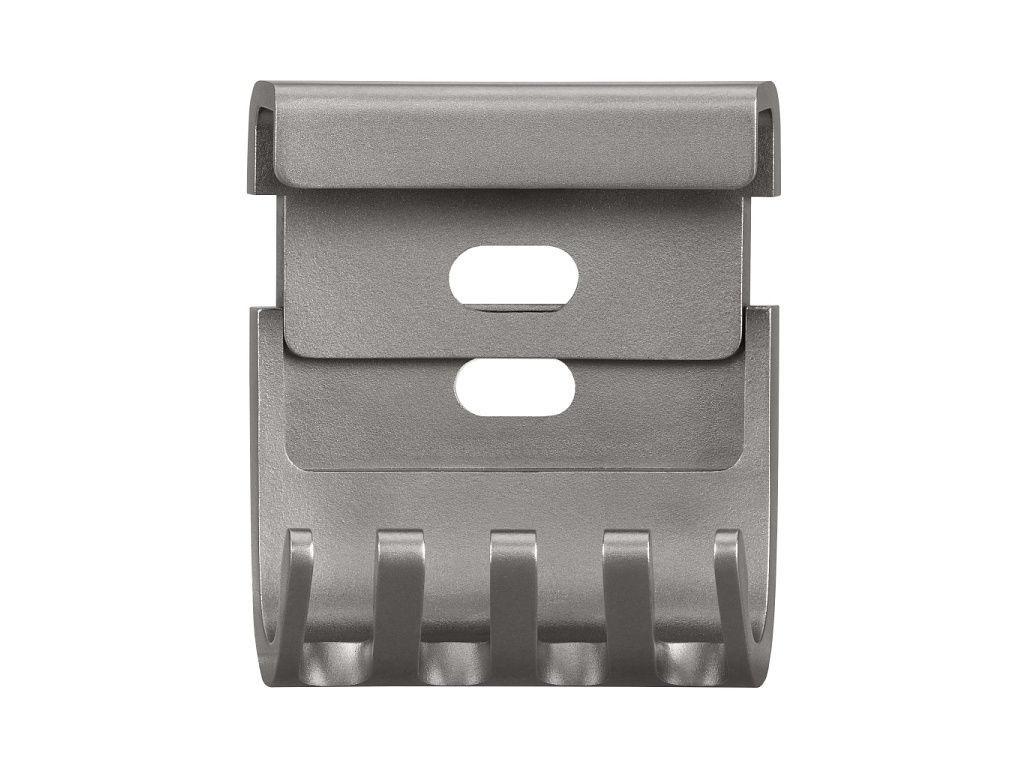 Аксессуар Адаптер для совмесного замка APPLE Mac Pro Security Lock Adapter-ZML MF858ZM/A