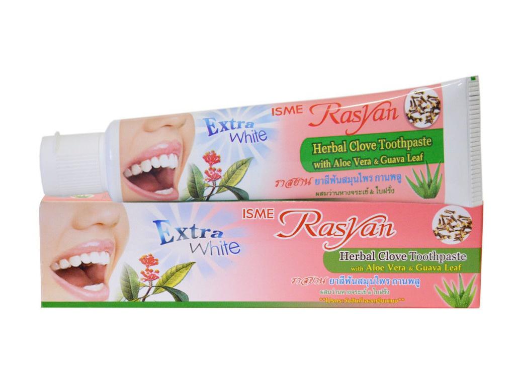 Зубная паста Rasyan 30гр 9030