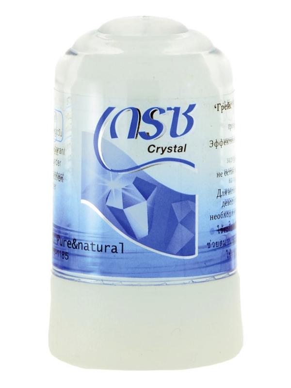 Дезодорант Grace кристалл 70гр Natural 0216