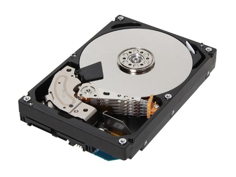 Жесткий диск Toshiba 2Tb MG04ACA200E