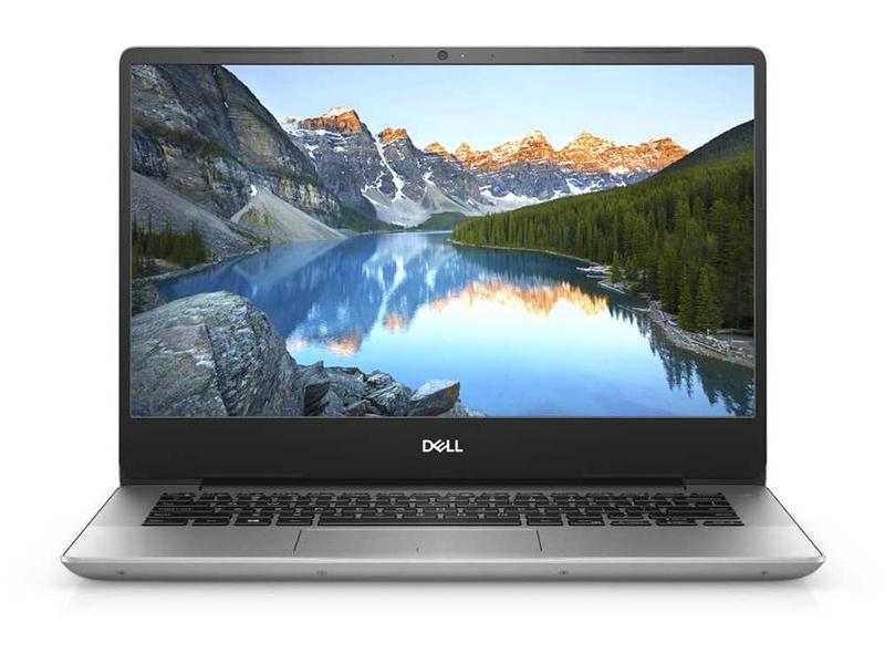 Ноутбук Dell Inspiron 5480 Silver 5480-8429 (Intel Core i5-8265U 1.6 GHz/8192Mb/256Gb SSD/nVidia GeForce MX250 2048Mb/Wi-Fi/Bluetooth/Cam/14.0/1920x1080/Windows 10 Home 64-bit) цена и фото