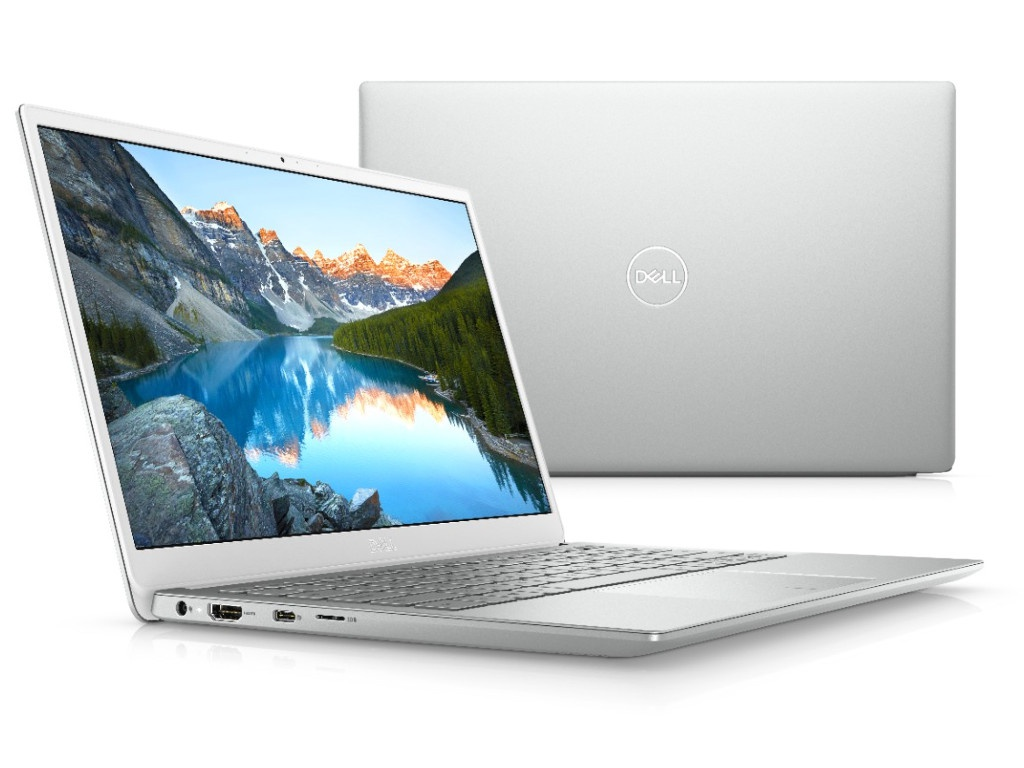 Ноутбук Dell Inspiron 5391 Silver 5391-6950 (Intel Core i5-10210U 1.6 GHz/8192Mb/256Gb SSD/Intel HD Graphics/Wi-Fi/Bluetooth/Cam/13.3/1920x1080/Linux) — Inspiron 5391