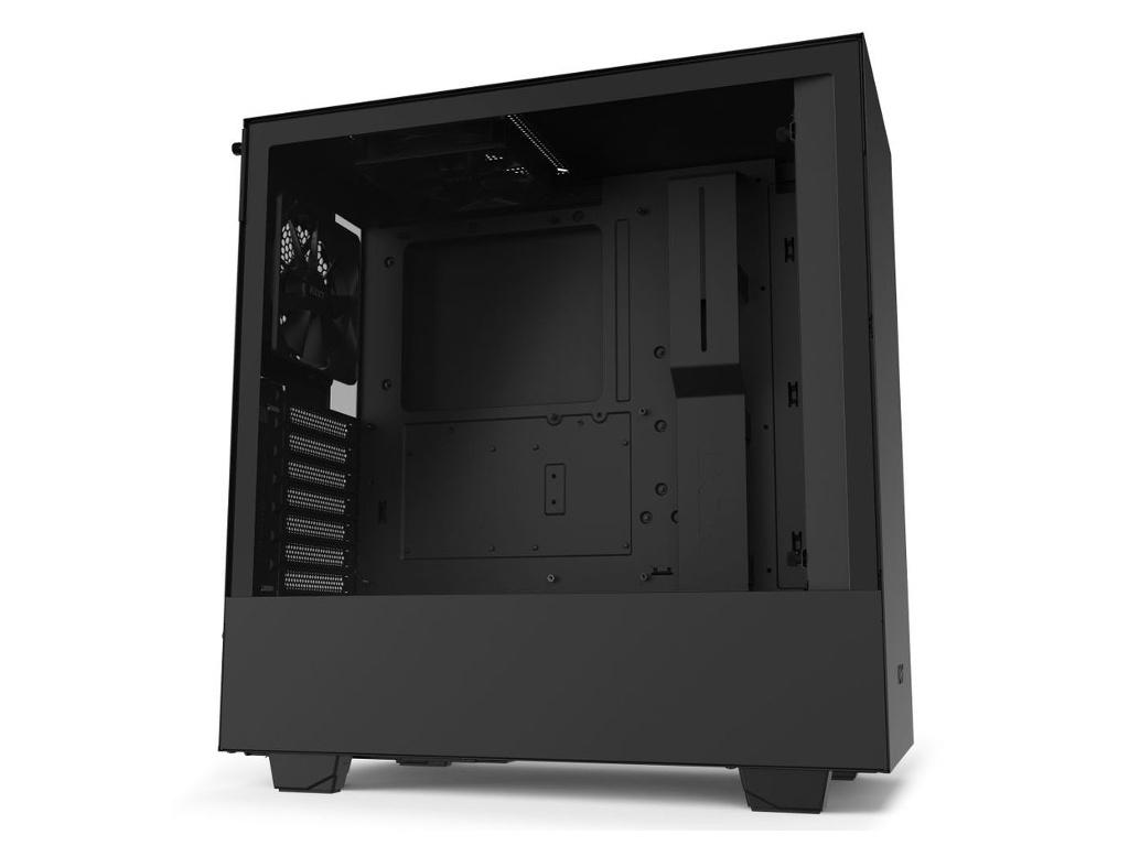 Корпус NZXT H510 Black CA-H510B-B1