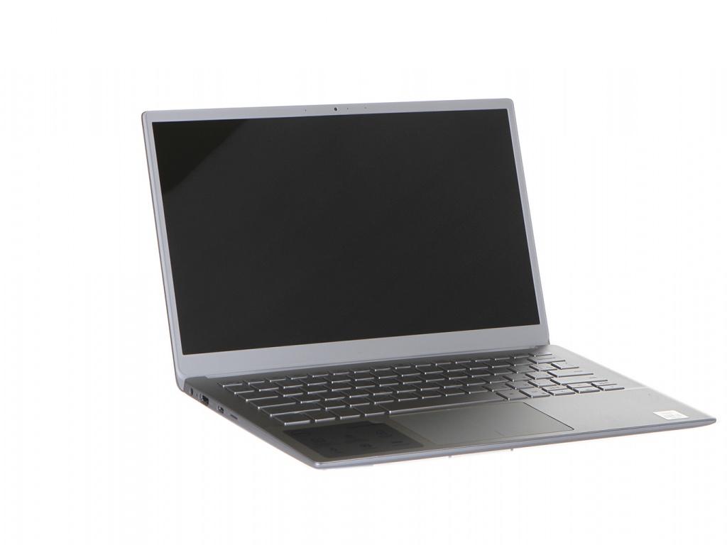 Ноутбук Dell Inspiron 5391 Silver 5391-6936 (Intel Core i3-10110U 2.1 GHz/4096Mb/128Gb SSD/Intel HD Graphics/Wi-Fi/Bluetooth/Cam/13.3/1920x1080/Windows 10 Home 64-bit)