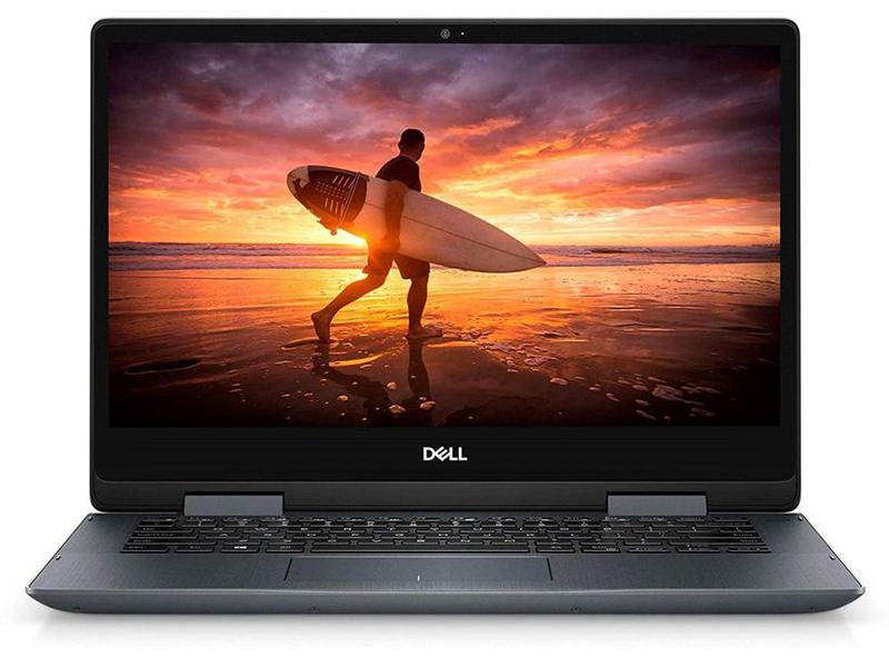 Ноутбук Dell Inspiron 5491 Grey 5491-8276 (Intel Core i3-10110U 2.1 GHz/4096Mb/256Gb SSD/Intel HD Graphics/Wi-Fi/Bluetooth/Cam/14.0/1920x1080/Touchscreen/Windows 10 Home 64-bit)