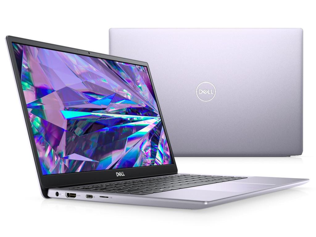 Ноутбук Dell Inspiron 5391 Light Violet 5391-6929 (Intel Core i3-10110U 2.1 GHz/4096Mb/128Gb SSD/Intel HD Graphics/Wi-Fi/Bluetooth/Cam/13.3/1920x1080/Linux)