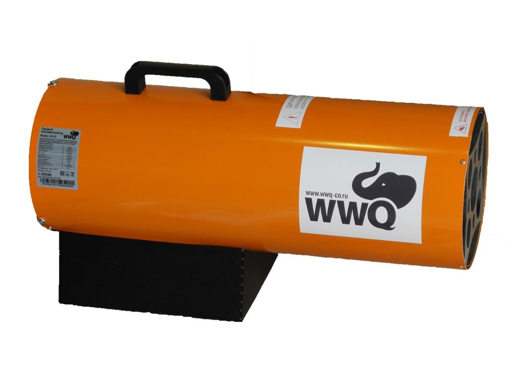 Тепловая пушка WWQ GH-30