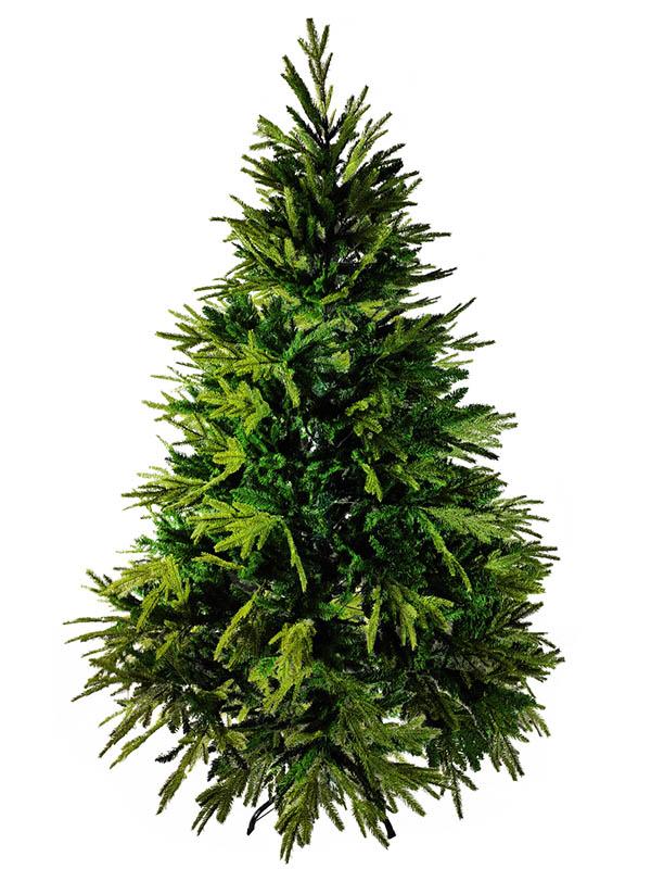 Ель Christmas 9150-4 2.1 м 1058891