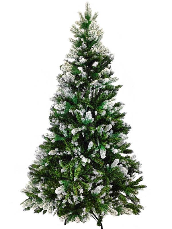 Ель Christmas 9110-8 210cm 1060404