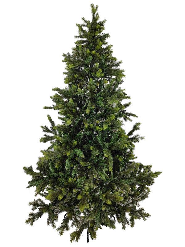 Ель Christmas 9110-1 120cm 1060397