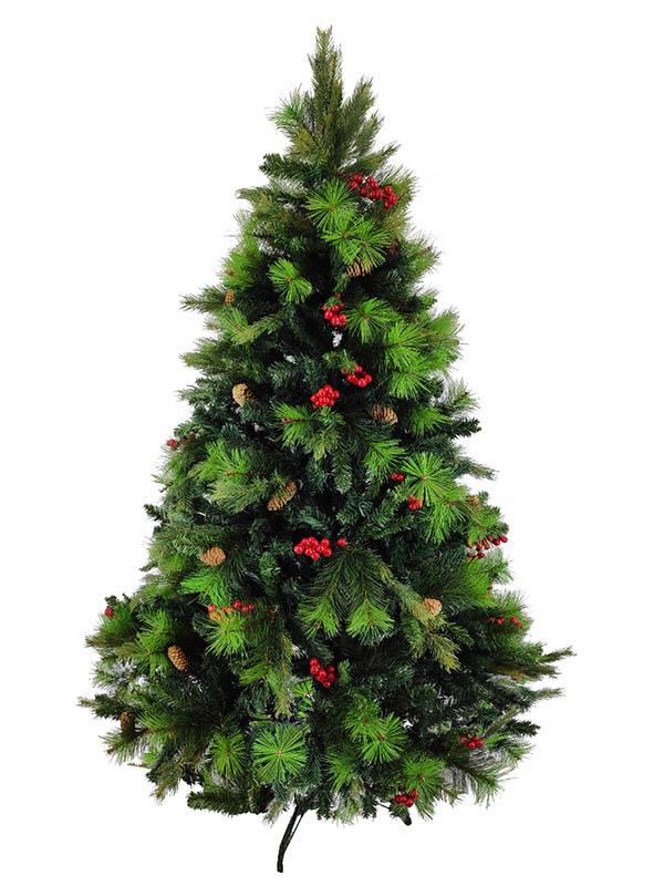 Ель Christmas 6108-YR1813 2.1 м 1060909