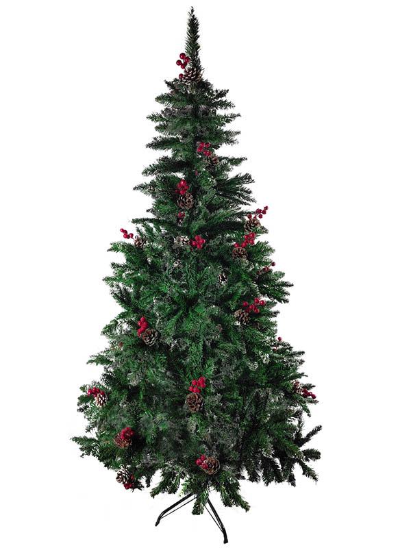 Ель Christmas 6056-3 210cm 1058896