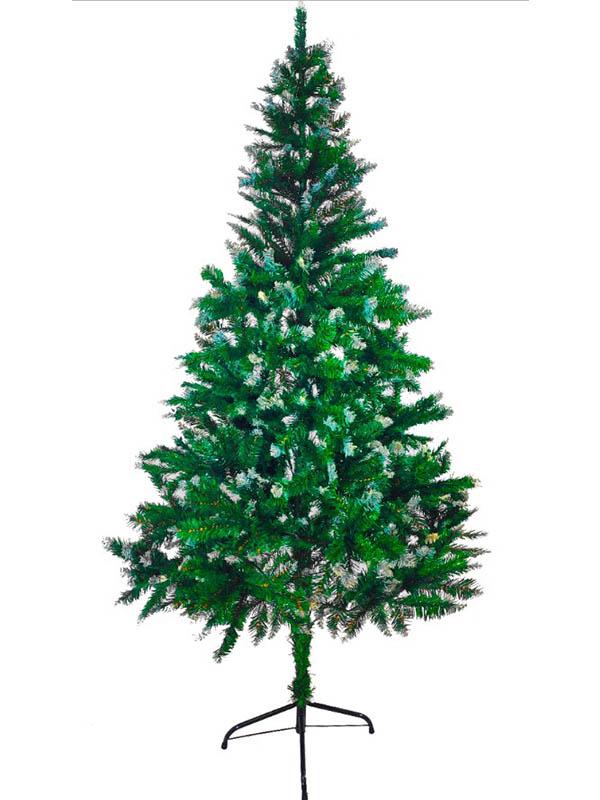 Ель Christmas 6009-3 210cm 1060393