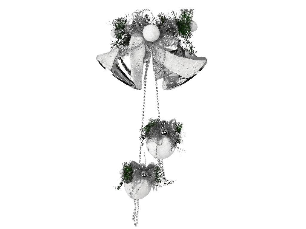 Украшение Jewel Night 6007-5 75cm 1060760