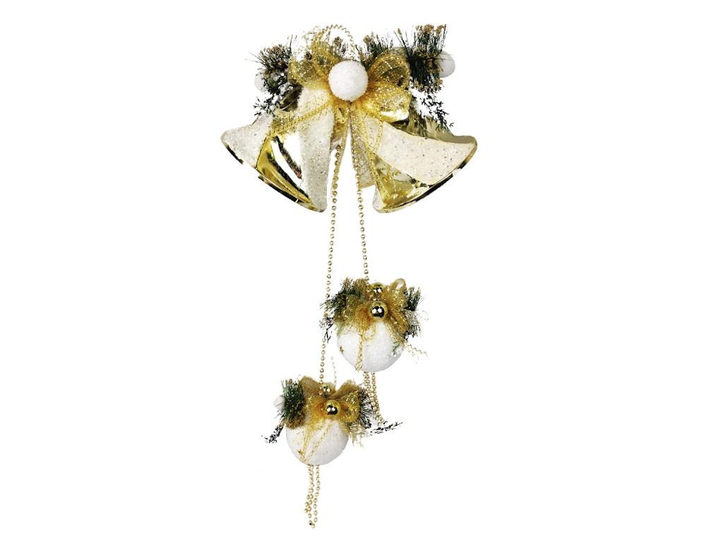 Украшение Jewel Night 6007-4 75cm 1060759