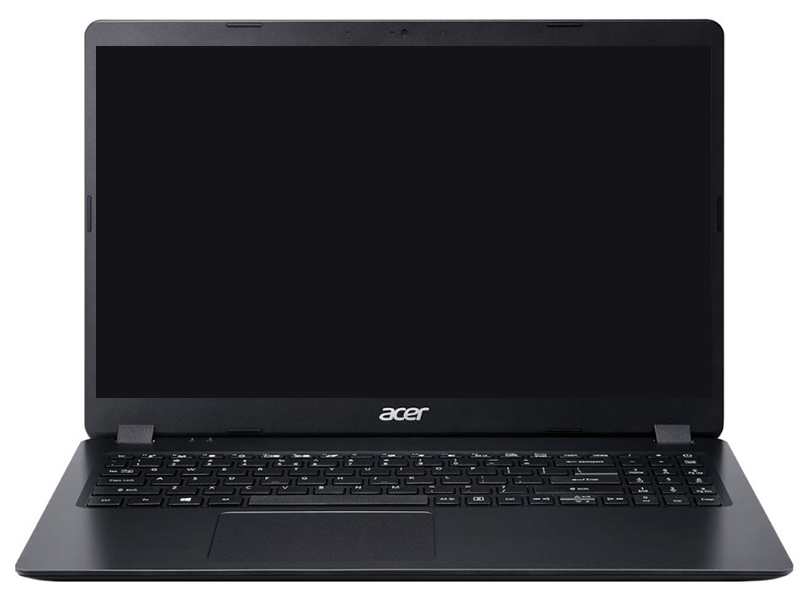 Ноутбук Acer Extensa EX215-51-38XW Black NX.EFZER.001 (Intel Core i3-10110U 2.1 GHz/8192Mb/256Gb SSD/Intel HD Graphics/Wi-Fi/Bluetooth/Cam/15.6/1920x1080/Only boot up)