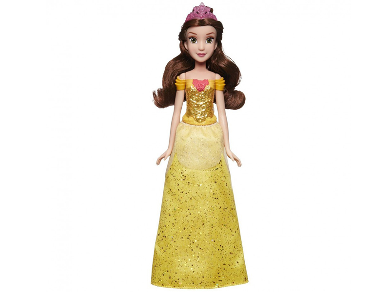 Игрушка Hasbro Кукла Princess Disney E4021EU4