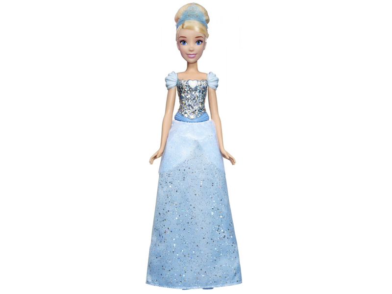 Игрушка Hasbro Кукла Princess Disney E4020EU4