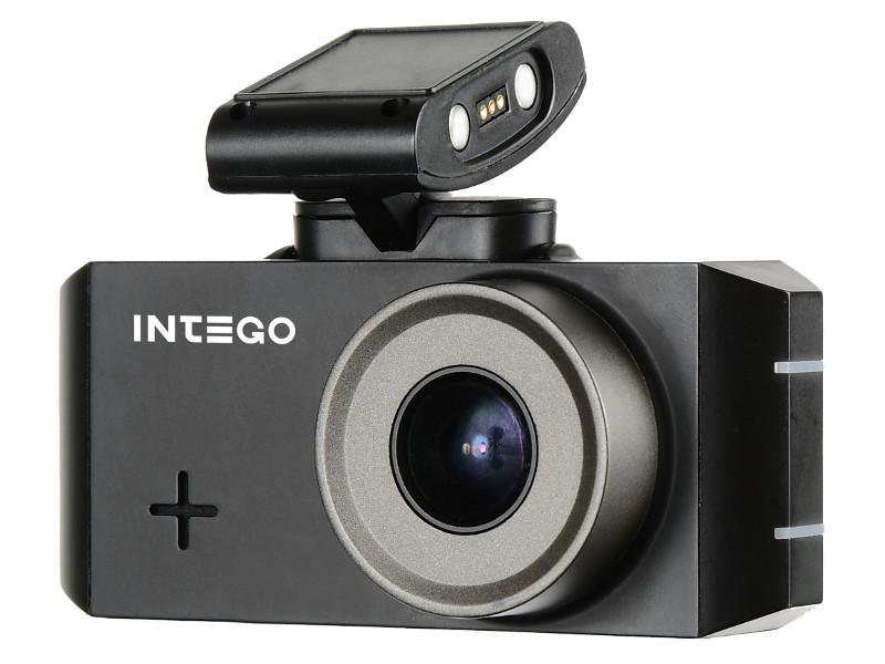 Фото - Видеорегистратор Intego VX-550HD видеорегистратор intego kite