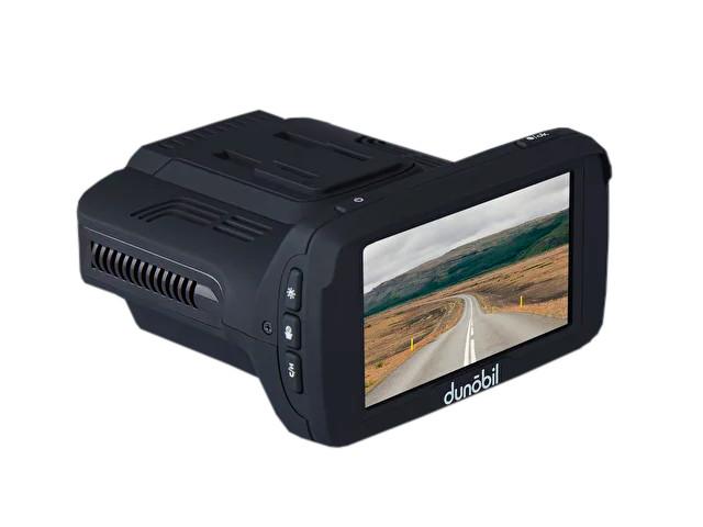 Видеорегистратор Dunobil Active Signature GPS