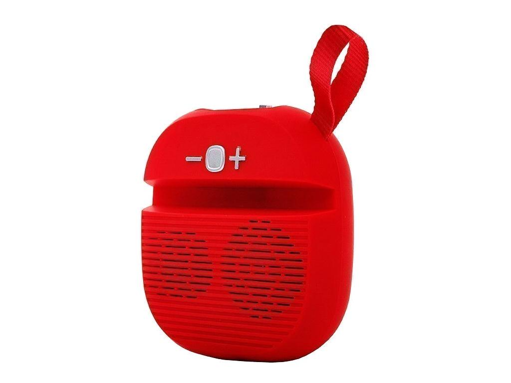 цена Колонка Activ DK01 Red 95063 онлайн в 2017 году