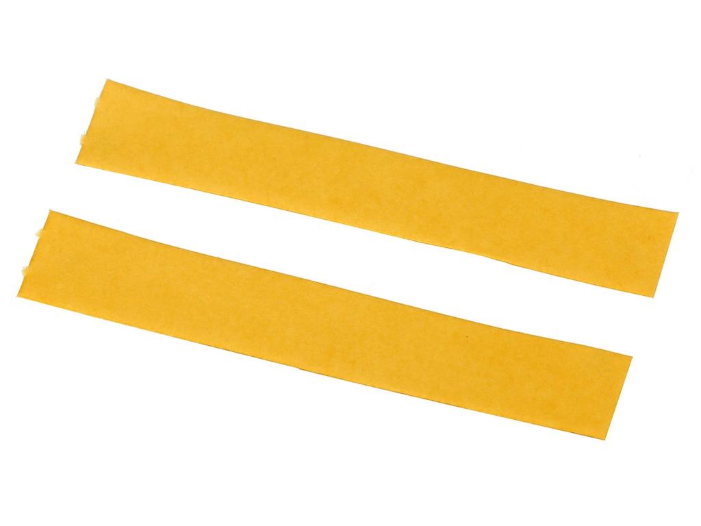 Индикаторная бумага ИНКОМК повышенной точности индикаторная пломба наклейка спецконтроль 66х22мм 1000шт
