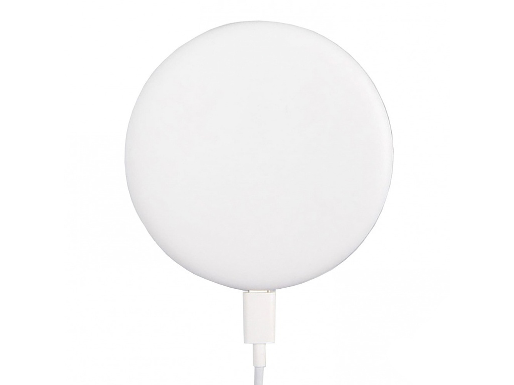 Зарядное устройство Xiaomi Wireless Charger 20W White MDY-10-EP