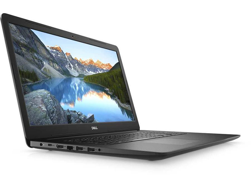 Ноутбук Dell Inspiron 3793 3793-8153 (Intel Core i7-1065G7 1.3GHz/8192Mb/1000Gb + 128Gb SSD/DVD-RW/nVidia GeForce MX250 2048Mb/Wi-Fi/Bluetooth/Cam/17.3/1920x1080/Linux) ноутбук dell inspiron 3582 3582 3351 intel pentium n5000 1 1 ghz 4096mb 1000gb dvd rw intel hd graphics wi fi cam 15 6 1366x768 linux